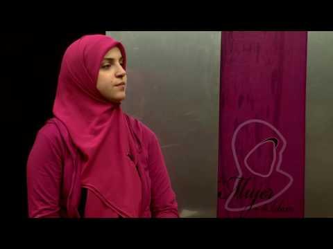 La mujer musulmana: ¿Foto con velo islámico en el documento?