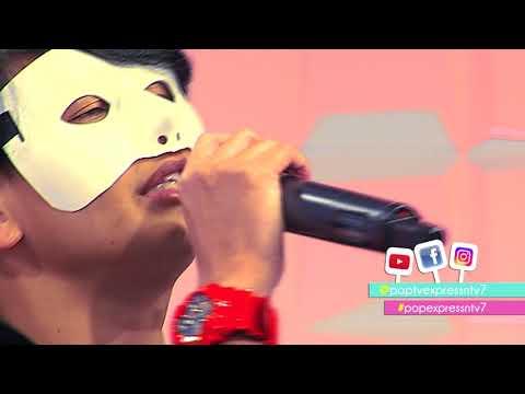 Encik Mimpi - RIndu Di Jiwa (live) | Pop Express