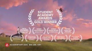 SOAR Takes Flight & the Student Academy Award for Animation | Academy of Art University – 30 Sec thumbnail