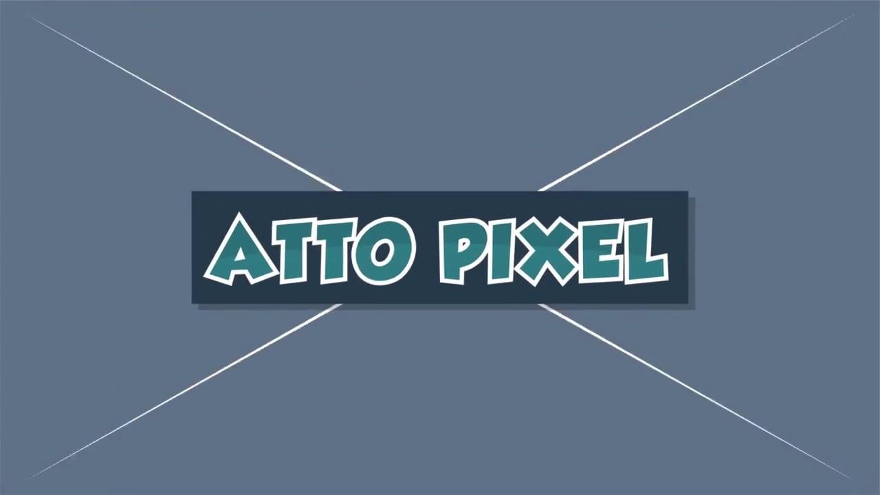 Atto Pixel - Oscam iniciando com Android