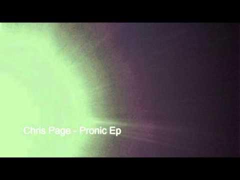 Chris Page - Slug Cherry (Original mix) mp3