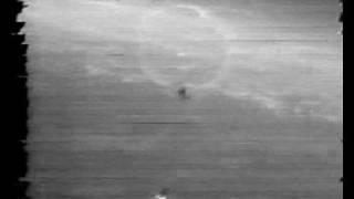 Operation DESERT STORM MiG-21 Shootdown