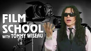 Tommy Wiseau Film School