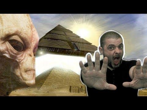 LES CONSTRUCTIONS des PYRAMIDES enfin DÉVOILÉES ? | Ouathefeuk Tv
