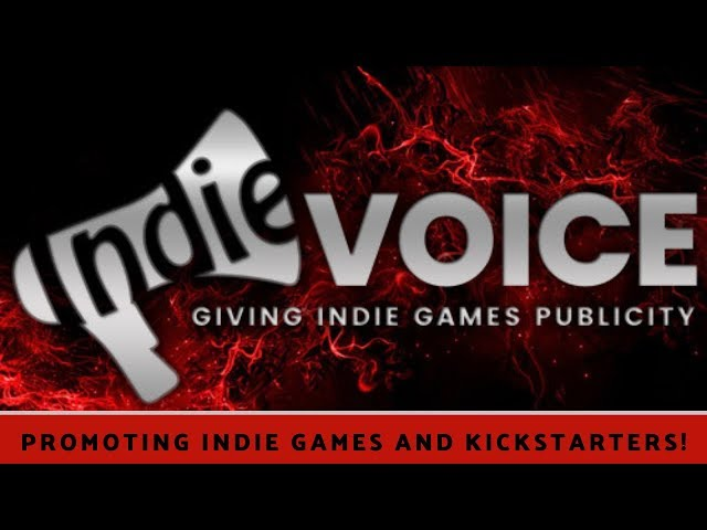 IndieVoice Trailer! Updated