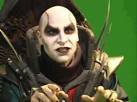 Mortal Kombat Characters Ranked | Den of Geek