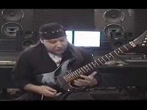 Lesson Guitar - David Shankle Shred Academy Shred Lick
