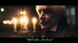 La Belle et la Bête (2014) Trailer: English Subtitles