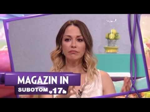 Magazin In - 11.06.2016. - Cela Emisija