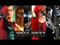 Upcoming Superhero Movies 2017 2022