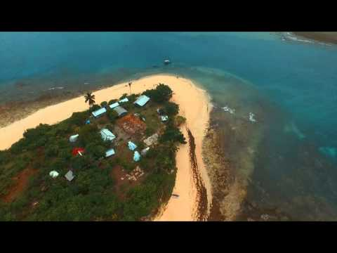 San Victor Island, Baganga, Davao Oriental, Philippines