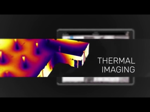 Leica BLK 360 Imaging Capabilities
