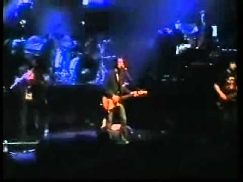 Richard Ashcroft - Astoria 2002 God In The Numbers mp3