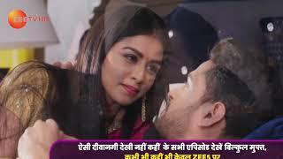 Aisi Deewangi Dekhi Nahi Kahi - Zee TV Show - Watch Full Series on Zee5 | Link in Description
