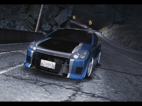 need for speed carbon randomness 2