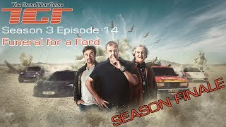 The Grand Tour GAME - Season 3 Finale Episode 14 - Full Walkthrough