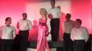 Caminovation Awards 2012-Diamonds Are a Girls Best Friend.MP4