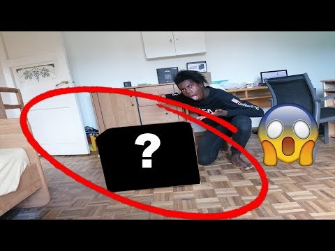 UNBOXING MY NEW GAMING PC [EPIC]