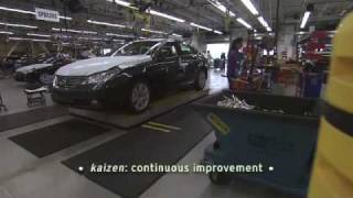 Building Efficiency Case Study: Toyota Motor Sales - Portland District Center