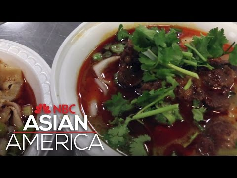 Self-Starters: Xi'an Famous Foods | NBC Asian America