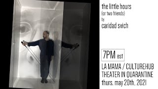 TiQ / The Little Hours / 7PM LIVE PERFORMANCE