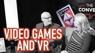 What Video Games Keep Klavan's Attention?