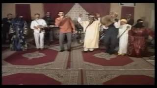 Talbi One  ( El Babour dali Zine ) Reggada Allaoui Maroc Music   طالبي وان