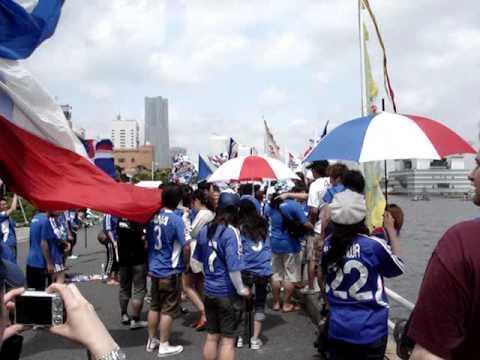 Dragon Boats Tokyo Gaijins 2009-Serious boaters