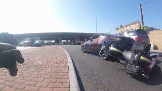 Caidas y Choques de Motos Motorcycle Crash Parte 13 2018