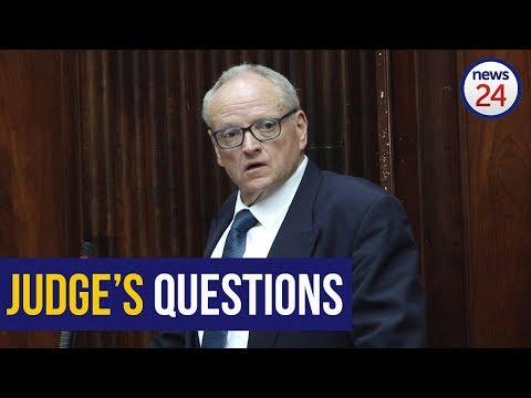 WATCH: Judge quizzes Packham about 'strange' parts of his testimony