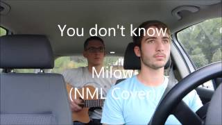 Hey guys, we had so much fun, performing this song on our road trip...