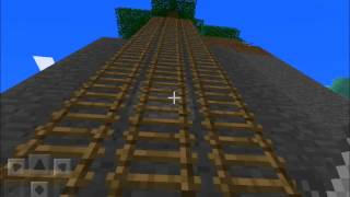 minecraft pocket edition hunger games new map 5 i fell from heaven