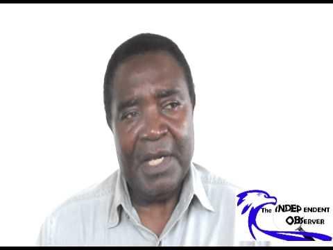 Zambia Needs To Depart From PF Lies-Gen Miyanda