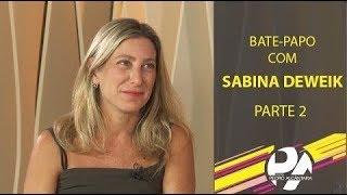 [31.01.2019] Programa Pedro Alcântara - Bate-papo com Sabina Deweik - Parte 2