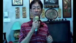 Penang Hokkien Song - Kim Pou Kah Ku Kong by Johny Chee