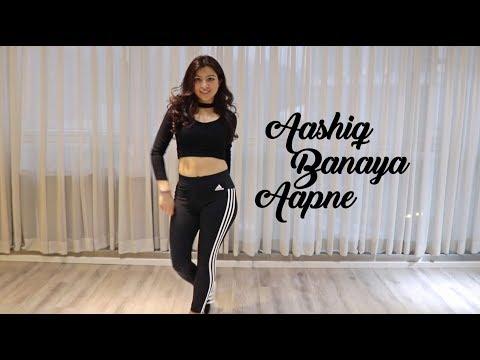 Aashiq Banaya Aapne | Hate Story IV | Neha Kakkar | Dance Cover by Hanisha