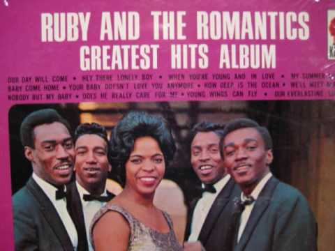 Ruby The Romantics Our Day Will Come