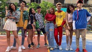 WONDERFRAME x KANGSOMKS - ชู้แต่เธอไม่รอบ ชอบแต่เธอไม่รู้ Cover By Deli Project From Thailand