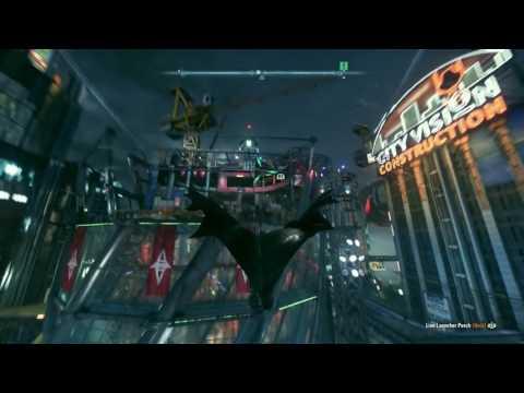 Foxeh Plays: Batman Arkham Knight Part 30