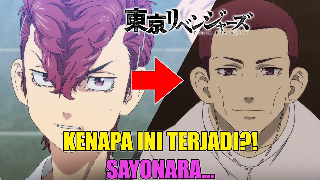 Ada Apa Dengan Akkun.?! Kenapa Bersama Toman?! | Tokyo Revengers Review 4