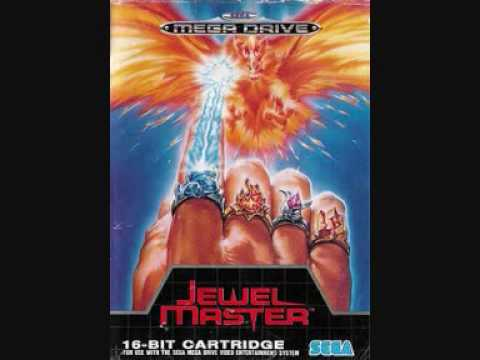 jewel master soundtrack: the gate of delreum