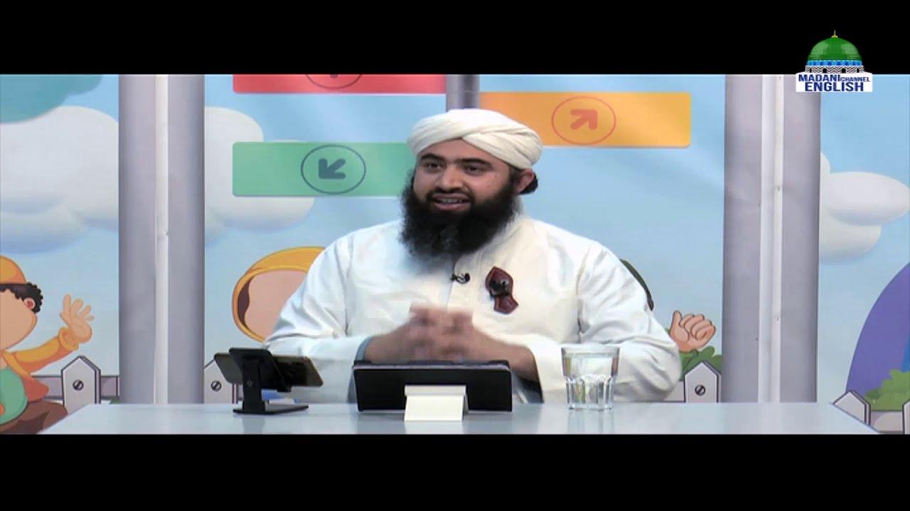Download Heaven | I Love Islam Episode 08