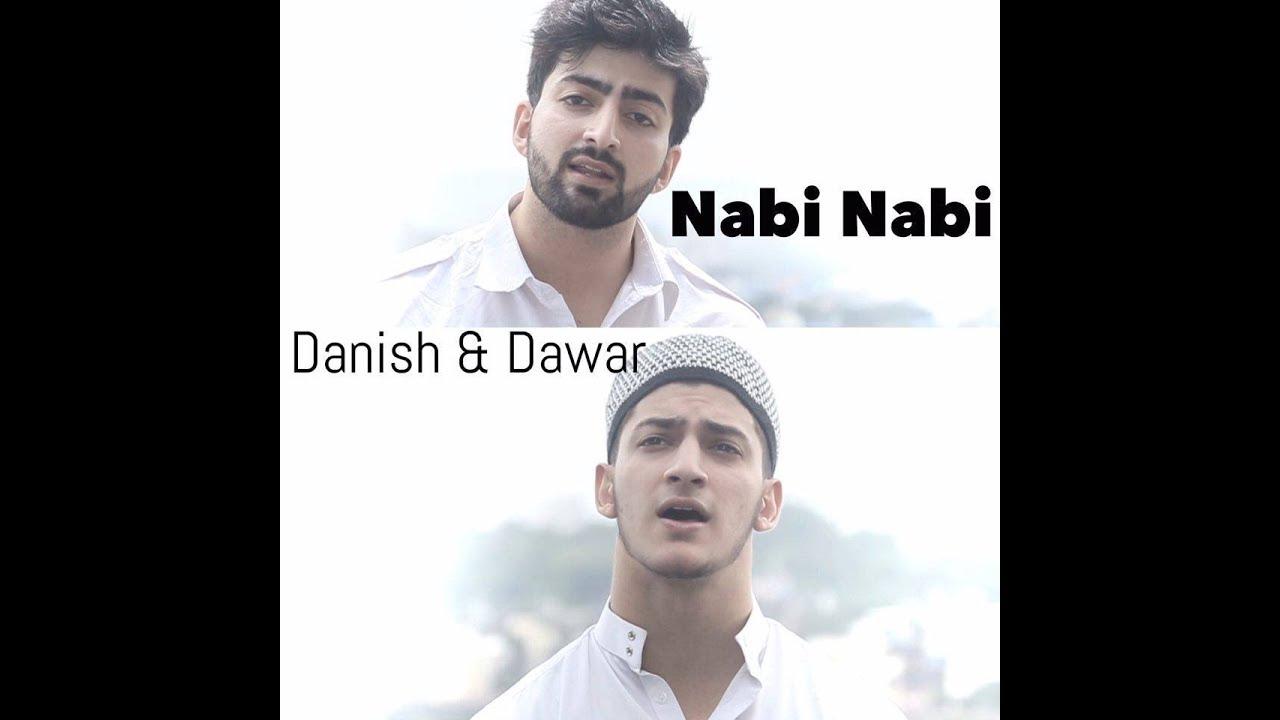 NABI NABI | DANISH F DAR | DAWAR FAROOQ | BEST NAAT | 2017 #1