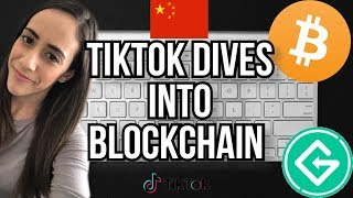 BITCOIN TECHNICAL ANALYSIS -  CHINA WARNS ABOUT CRYPTO - TIK TOK INTERESTED IN BLOCKCHAIN