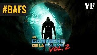 Les Gardiens De La Galaxie 2 – Bande Annonce VF – 2017