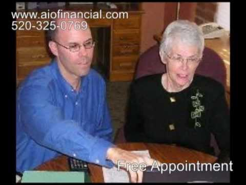 Financial Planner Tucson Financial Advisor