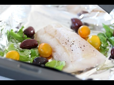 How to cook Hoki Fillets (skinless)