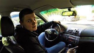Почему жрет масло BMW E46