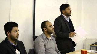 Bangladesh in Crisis! The way forward? Talk 2 # Hizb-ut-Tahrir Britain # Dec 2013