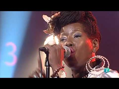 """""""Be Yourself"""" by Shirley Davis & The Silverbacks Live at CR3"""